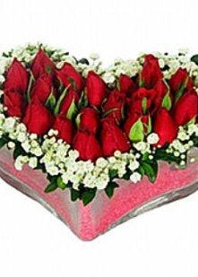 kalbimin içinde güller